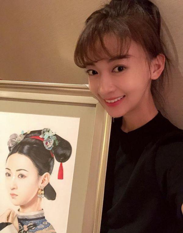 """Dàn diễn viên của Diên Hi chạy hết sang phim mới """"Hạo Lan truyện"""" 9"""