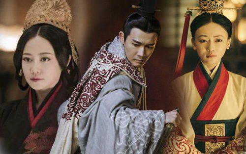 """Dàn diễn viên của Diên Hi chạy hết sang phim mới """"Hạo Lan truyện"""""""