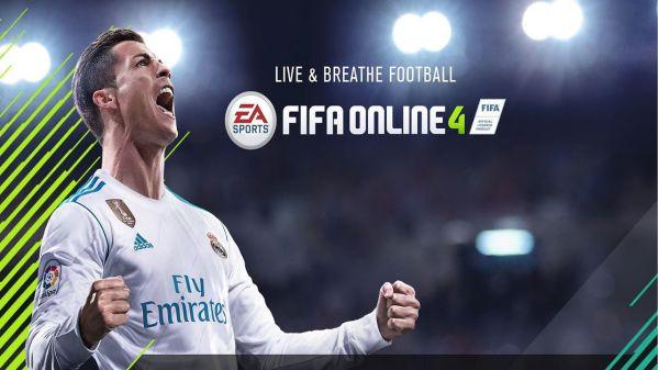 FIFA online 4: Hướng dẫn cách xây dựng đội hình theo ý muốn 2