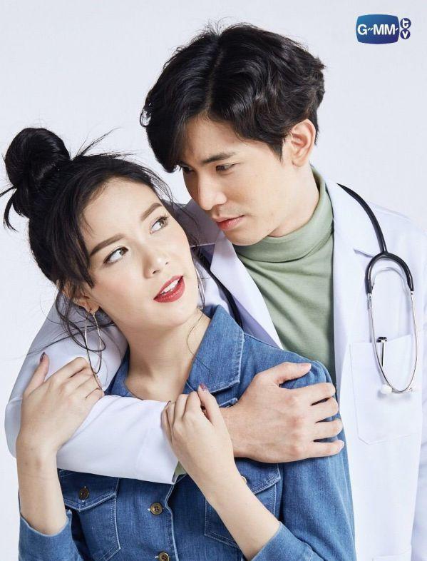 Các phim Thái cuối 2018: Kịch tính, gay cấn, mâu thuẫn sẽ lên sóng 6