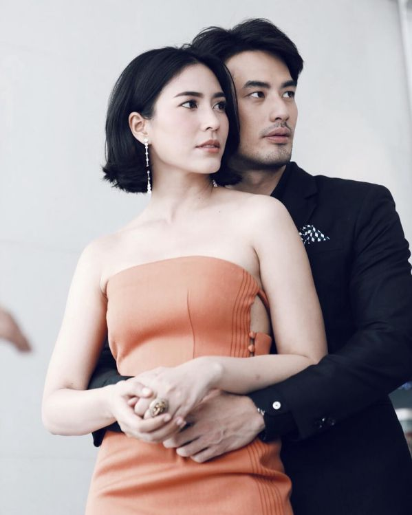 Các phim Thái cuối 2018: Kịch tính, gay cấn, mâu thuẫn sẽ lên sóng 7