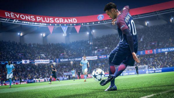 Cấu hình máy tính để chơi FIFA 19 siêu nhẹ nhàng, chiến thôi! 1