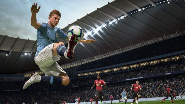 Cấu hình máy tính để chơi FIFA 19 siêu nhẹ nhàng, chiến thôi!