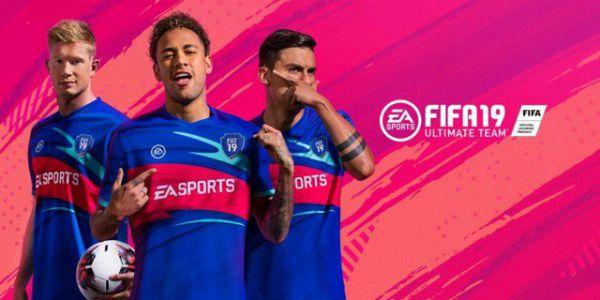 Cấu hình máy tính để chơi FIFA 19 siêu nhẹ nhàng, chiến thôi! 4