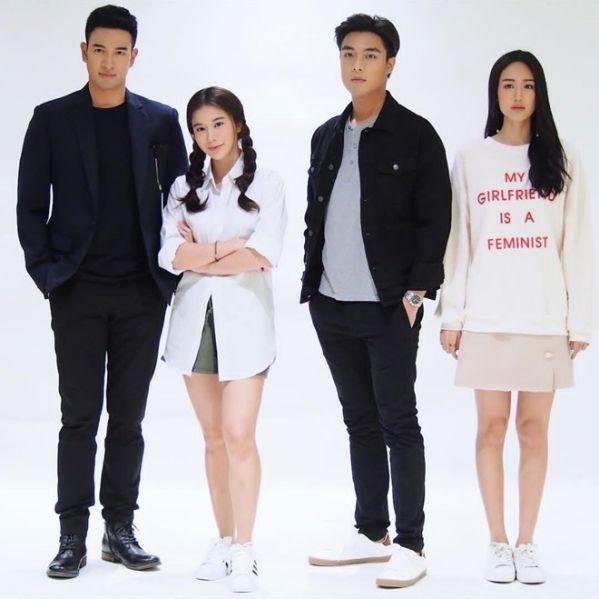"""Hé lộ về phim """"Cô Dâu Bí Ẩn"""" của Great và Kao lên sóng tháng 12 16"""