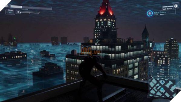 Hướng dẫn cách lấy một số loại Tokens trong game Spider-Man 1