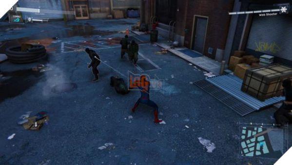 Hướng dẫn cách lấy một số loại Tokens trong game Spider-Man 3