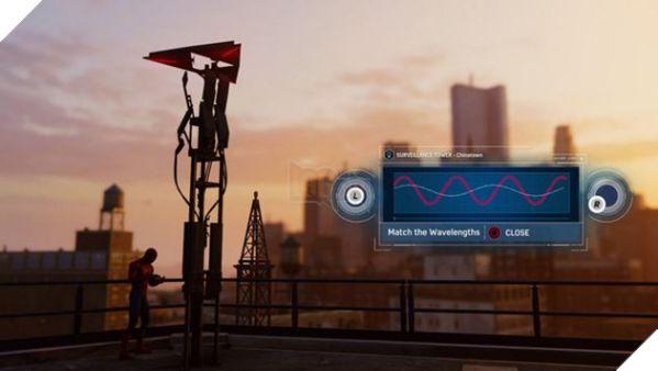 Hướng dẫn cách lấy một số loại Tokens trong game Spider-Man 5