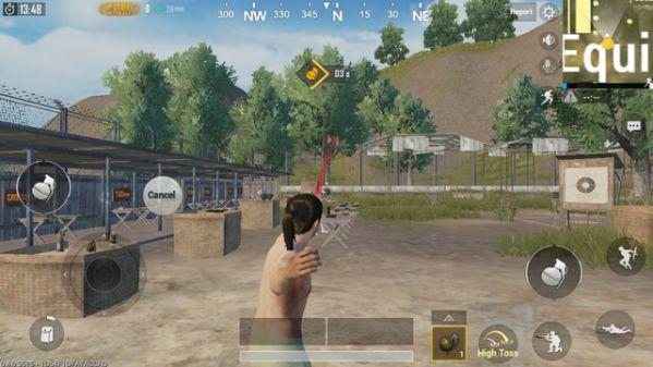PUBG Mobile: Cách sử dụng lựu đạn hiệu quả không phải ai cũng biết 1
