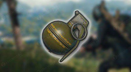 PUBG Mobile: Cách sử dụng lựu đạn hiệu quả không phải ai cũng biết 2