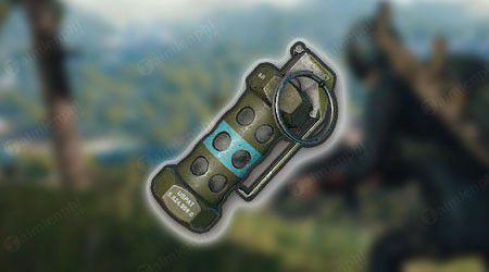 PUBG Mobile: Cách sử dụng lựu đạn hiệu quả không phải ai cũng biết 4