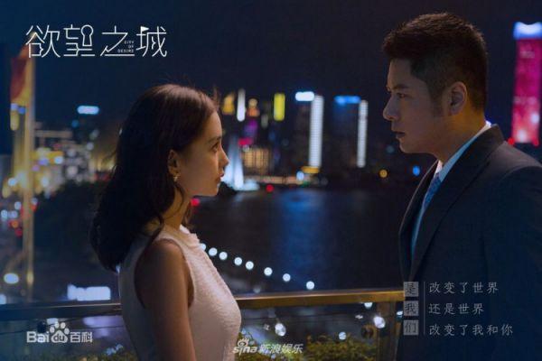 Top phim Trung Quốc mới hot nhất nào lên sóng tháng 9/2018? 17
