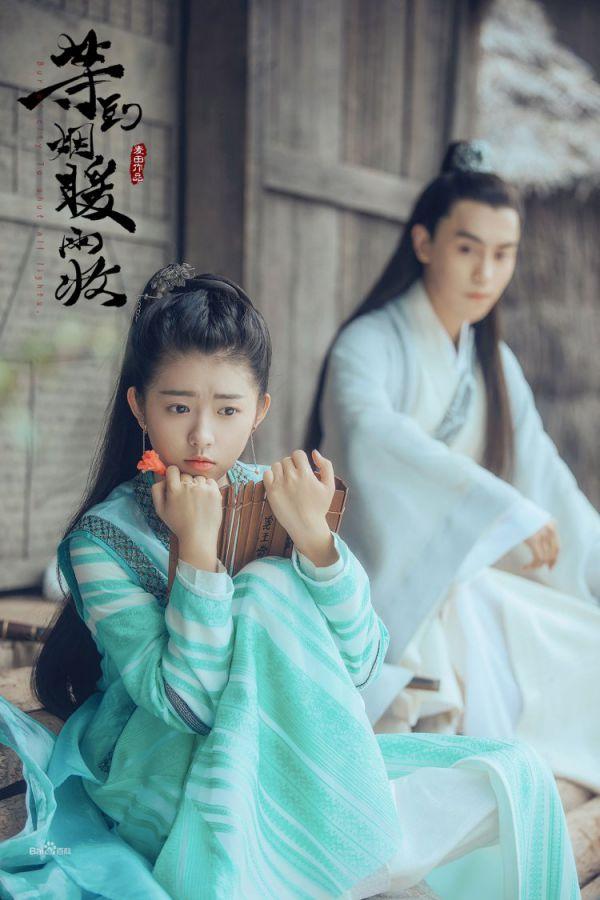 Top phim Trung Quốc mới hot nhất nào lên sóng tháng 9/2018? 26