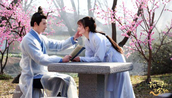 Top phim Trung Quốc mới hot nhất nào lên sóng tháng 9/2018? 28