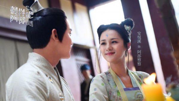 Top phim Trung Quốc mới hot nhất nào lên sóng tháng 9/2018? 31