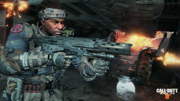 Cẩm nang tất cả các loại súng có trong Call of Duty: Black Ops 4 1