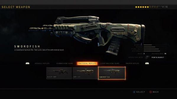 Cẩm nang tất cả các loại súng có trong Call of Duty: Black Ops 4 14