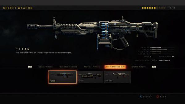 Cẩm nang tất cả các loại súng có trong Call of Duty: Black Ops 4 15