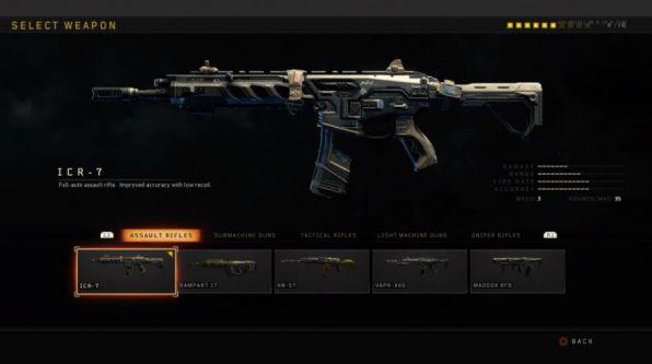 Cẩm nang tất cả các loại súng có trong Call of Duty: Black Ops 4 2