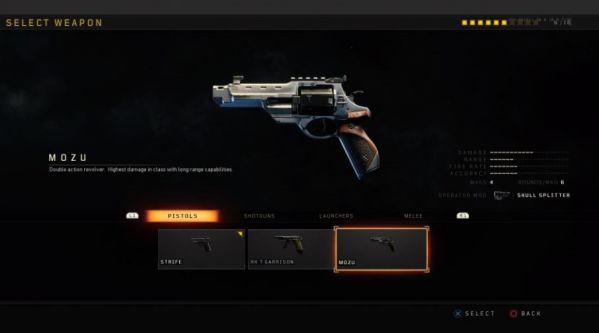 Cẩm nang tất cả các loại súng có trong Call of Duty: Black Ops 4 24