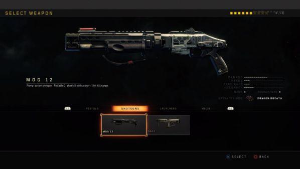 Cẩm nang tất cả các loại súng có trong Call of Duty: Black Ops 4 25