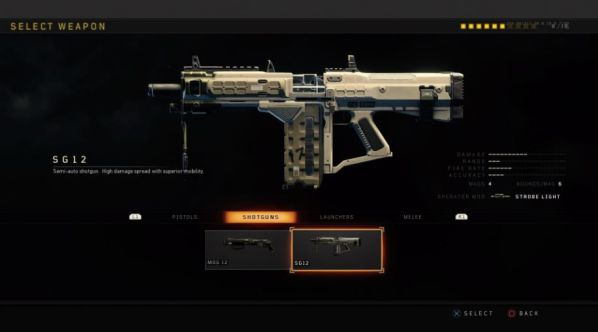 Cẩm nang tất cả các loại súng có trong Call of Duty: Black Ops 4 26
