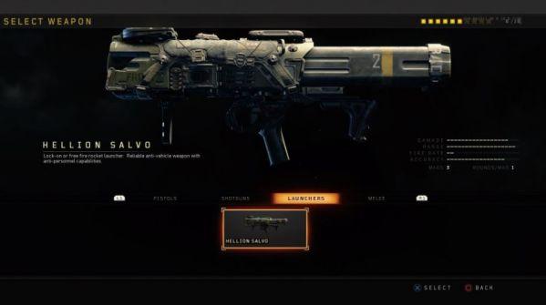 Cẩm nang tất cả các loại súng có trong Call of Duty: Black Ops 4 27