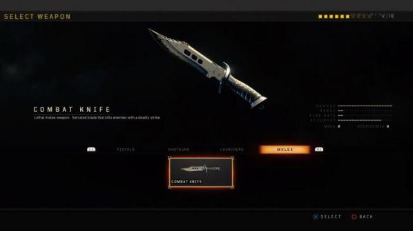 Cẩm nang tất cả các loại súng có trong Call of Duty: Black Ops 4 28