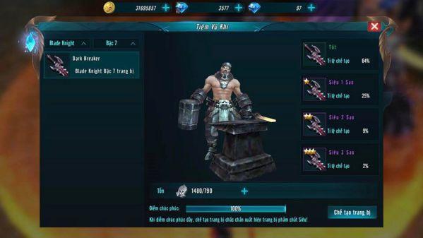 MU Strongest: Bí quyết cường hóa sức mạnh cho game thủ 1