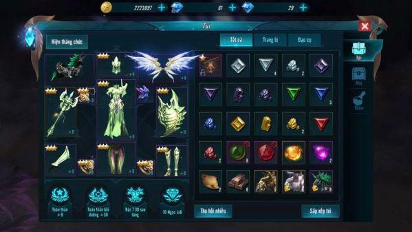 MU Strongest: Bí quyết cường hóa sức mạnh cho game thủ 2