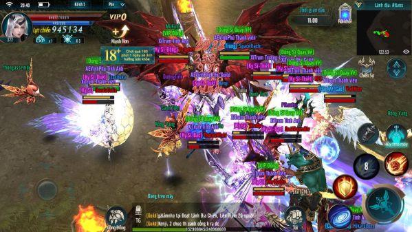 MU Strongest: Bí quyết cường hóa sức mạnh cho game thủ 3