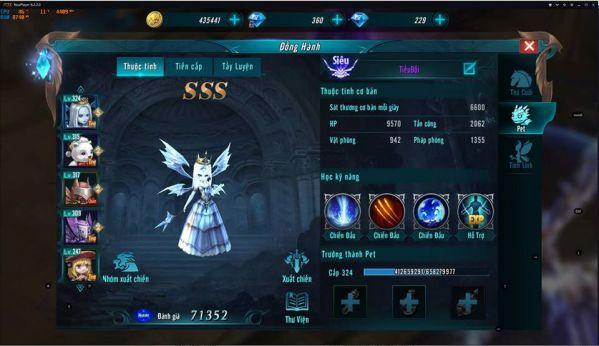 MU Strongest: Bí quyết cường hóa sức mạnh cho game thủ 4