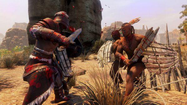 Top game PC cực nổi tiếng nhưng bị giới hạn độ tuổi trên Steam 1