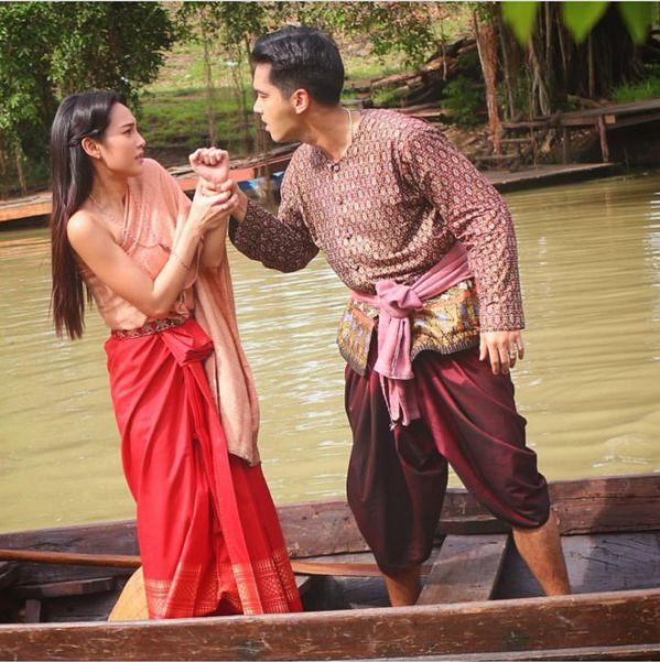 Top phim Thái Lan mới của CH3, CH7 lên sóng tháng 10 năm 2018 27