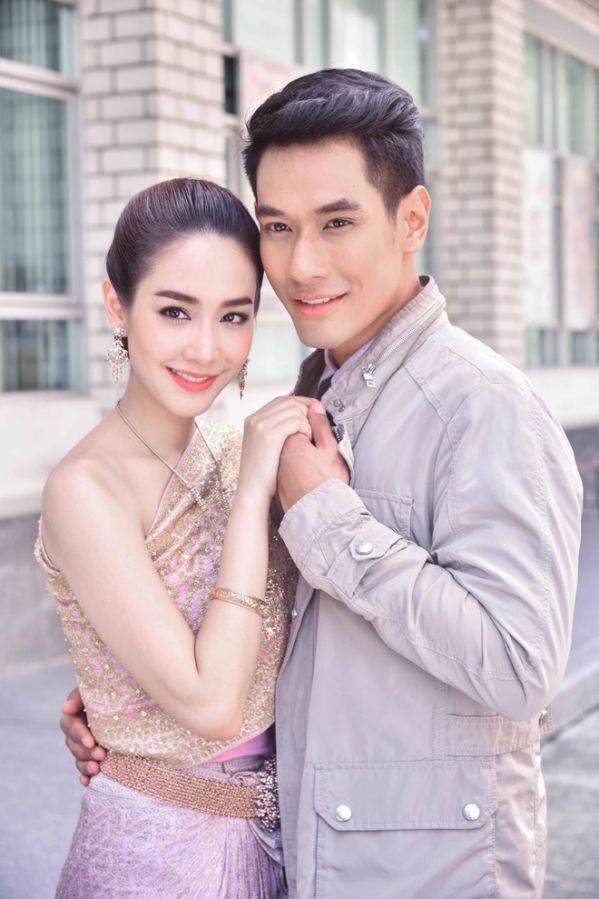 Top phim Thái Lan mới của CH3, CH7 lên sóng tháng 10 năm 2018 18