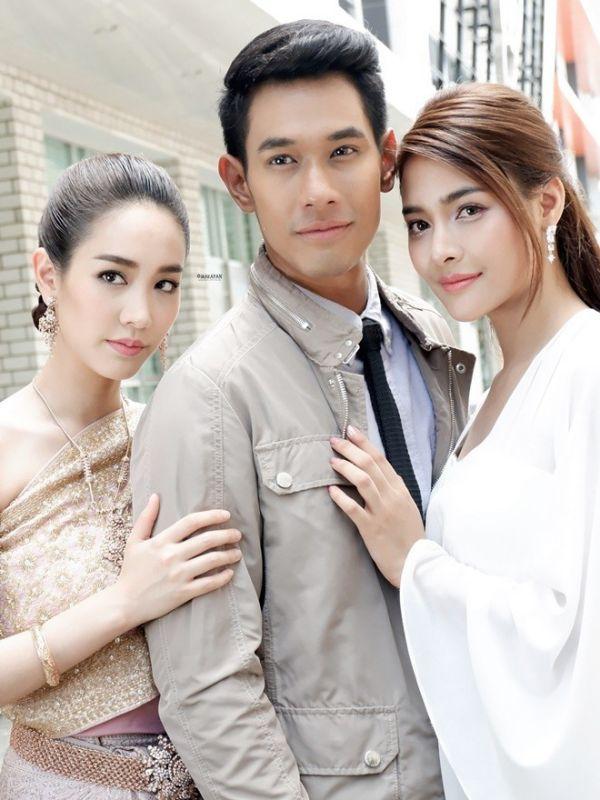 Top phim Thái Lan mới của CH3, CH7 lên sóng tháng 10 năm 2018 19