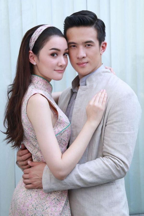 Top phim Thái Lan mới của CH3, CH7 lên sóng tháng 10 năm 2018 10
