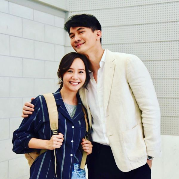 Top phim Thái Lan mới của CH3, CH7 lên sóng tháng 10 năm 2018 15