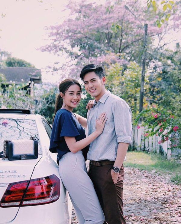 Top phim Thái Lan mới của CH3, CH7 lên sóng tháng 10 năm 2018 2