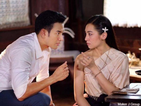 Top phim Thái Lan mới của CH3, CH7 lên sóng tháng 10 năm 2018 5