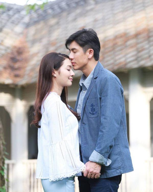 Top phim Thái Lan mới của CH3, CH7 lên sóng tháng 10 năm 2018 7
