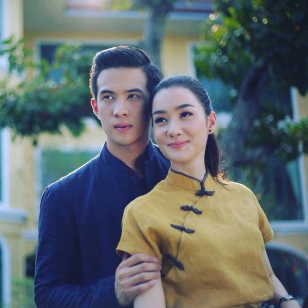 Top phim Thái Lan mới của CH3, CH7 lên sóng tháng 10 năm 2018 9