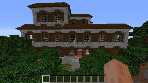 12 địa điểm quá lý thú trong Minecraft mà không nhiều người biết 6
