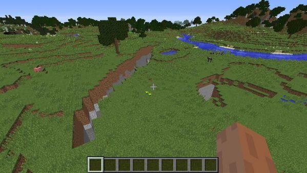 12 địa điểm quá lý thú trong Minecraft mà không nhiều người biết 8