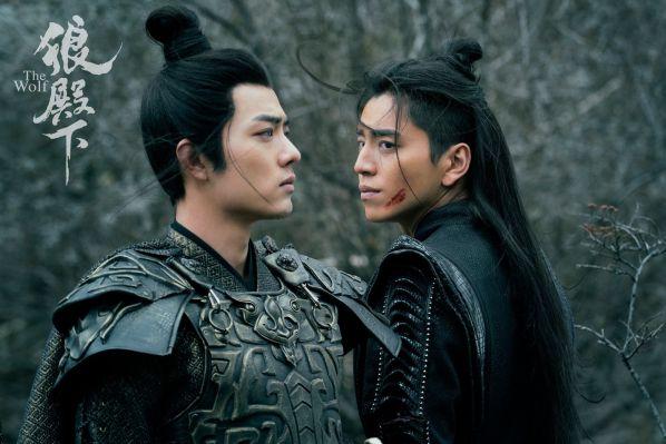 """7 bộ phim cổ trang Trung Quốc hot được ngóng """"dài cổ"""" năm 2019 12"""