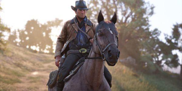 Tìm hiểu chi tiết về chế độ chơi của Red Dead Redemption 2 Online 1