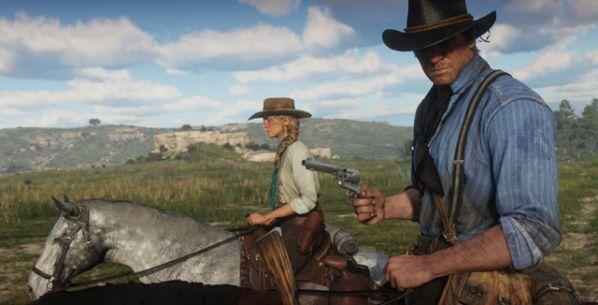 Tìm hiểu chi tiết về chế độ chơi của Red Dead Redemption 2 Online 2