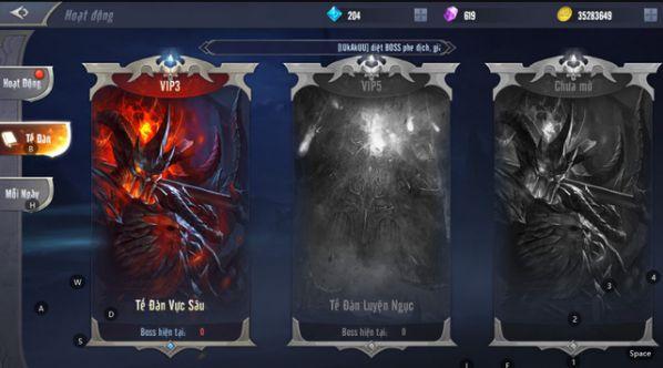 Bí kíp săn Boss thế giới hiệu quả trong game MU Awaken - VNG 10
