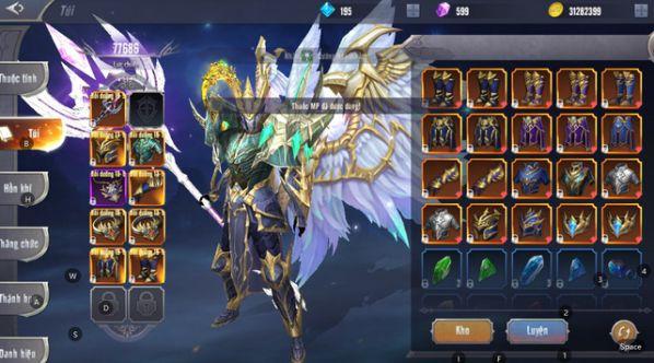 Bí kíp săn Boss thế giới hiệu quả trong game MU Awaken - VNG 12