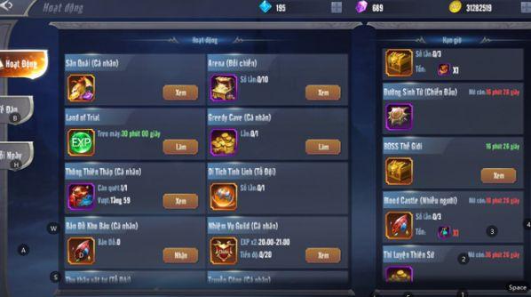 Bí kíp săn Boss thế giới hiệu quả trong game MU Awaken - VNG 5